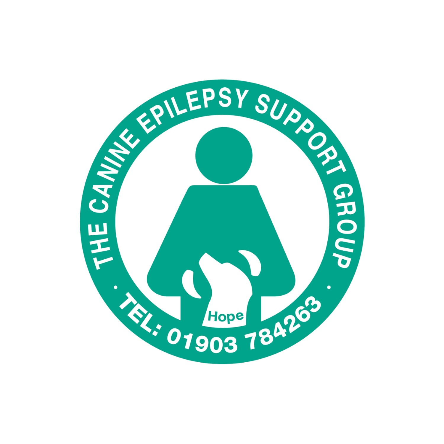 The canine epilepsy support group   Laughing Dog Food
