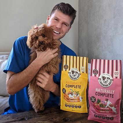 Dr Michael Lazaris Expert Dog Health Tips