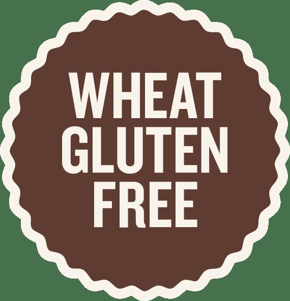 Wheat Gluten Free Image   Laughing Dog Food