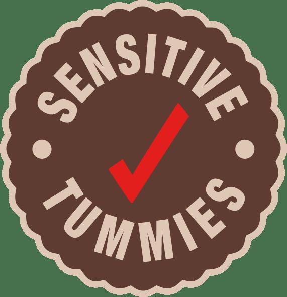 Sensitive Tummies - Laughing Dog Food