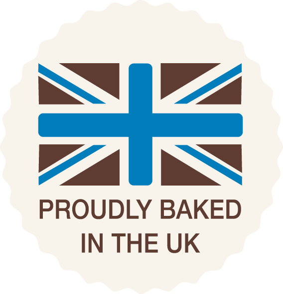 Laughing Dog Food Baked in the UK