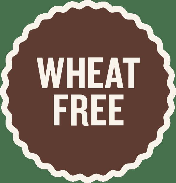 Wheat Free Dog Food - Laughing Dog Food