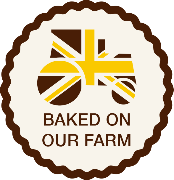 Baked on our farm - Laughing Dog Food