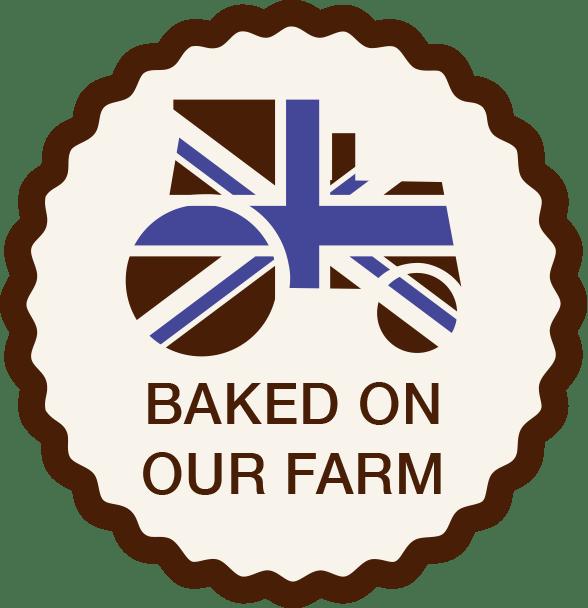 Baked Dog Treats - Laughing Dog Food