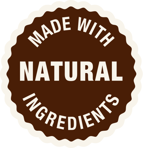 Laughing Dog Food Made with Natural Ingredients