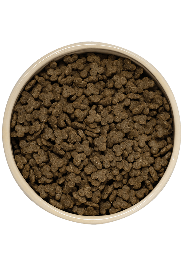 Naturally 5 Adult Complete Beef Image   Laughing Dog Food